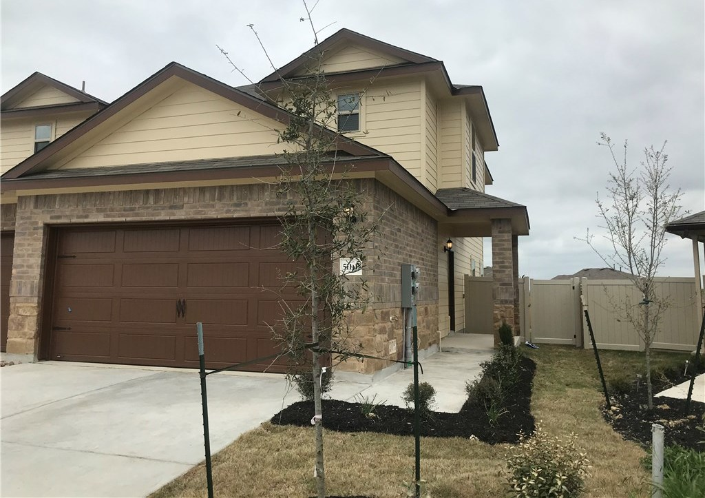 Leased | 511 JACK RABBIT Lane #B Buda, TX 78610 1