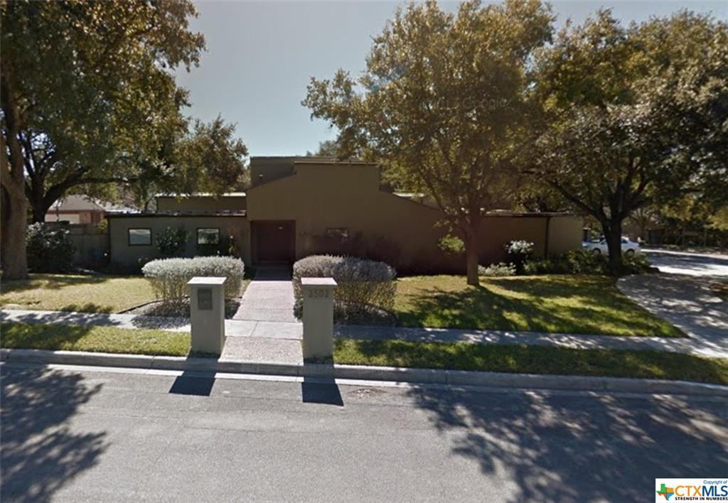 Active | 3502 Twisted Oaks Drive San Antonio, TX 78217 0