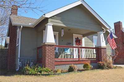Off Market | 1315 S Delaware Avenue Tulsa, Oklahoma 74104 2