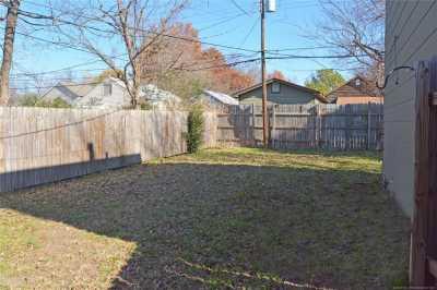 Off Market | 1315 S Delaware Avenue Tulsa, Oklahoma 74104 30