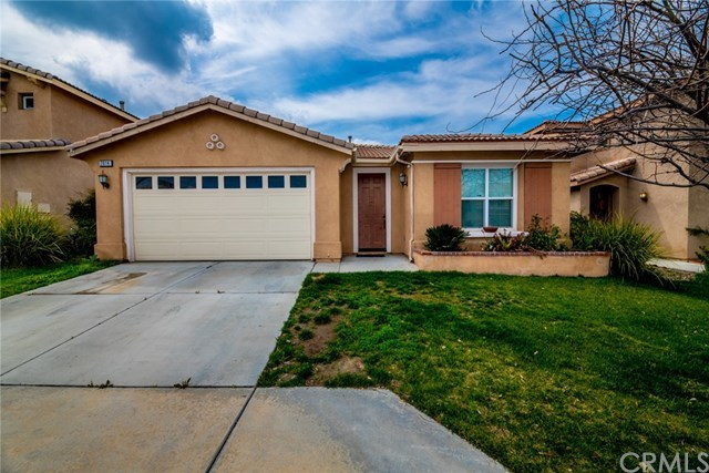 Closed | 2014 Bronte Road San Jacinto, CA 92583 2
