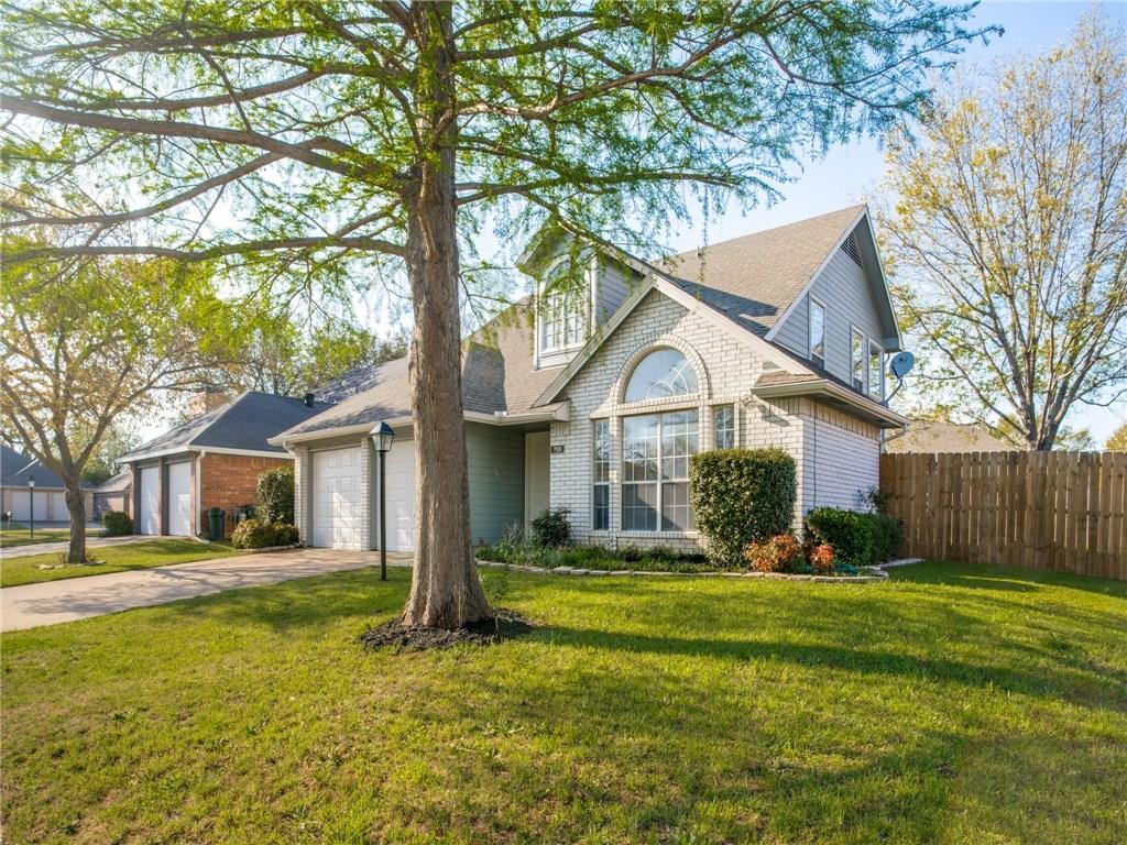 Sold Property | 705 Timbercreek Drive Hurst, Texas 76053 1