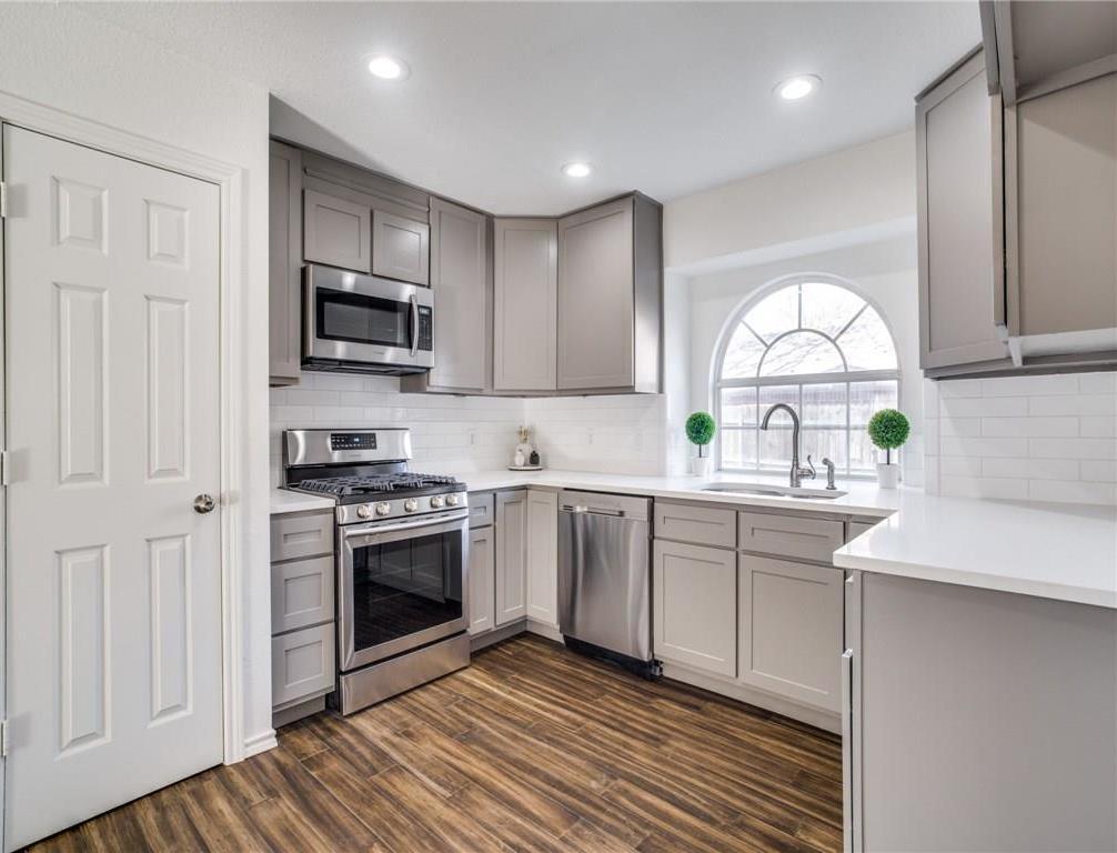Sold Property | 705 Timbercreek Drive Hurst, Texas 76053 10