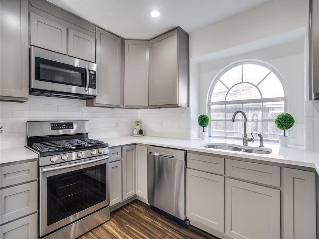 Sold Property | 705 Timbercreek Drive Hurst, Texas 76053 11