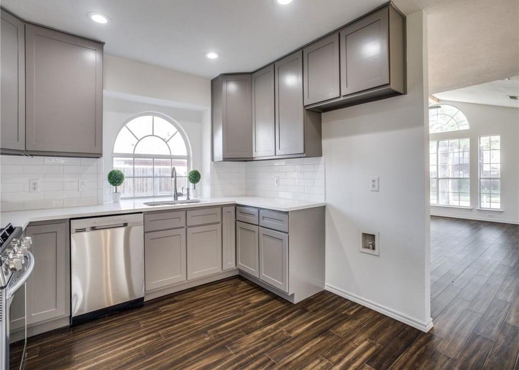 Sold Property | 705 Timbercreek Drive Hurst, Texas 76053 12
