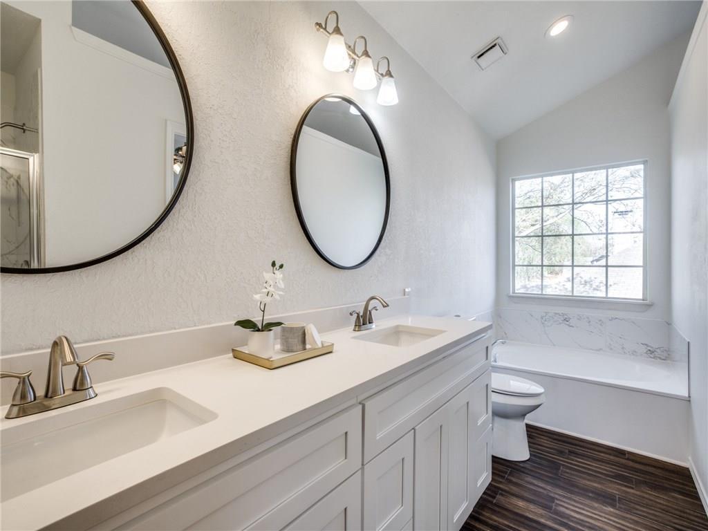 Sold Property | 705 Timbercreek Drive Hurst, Texas 76053 18
