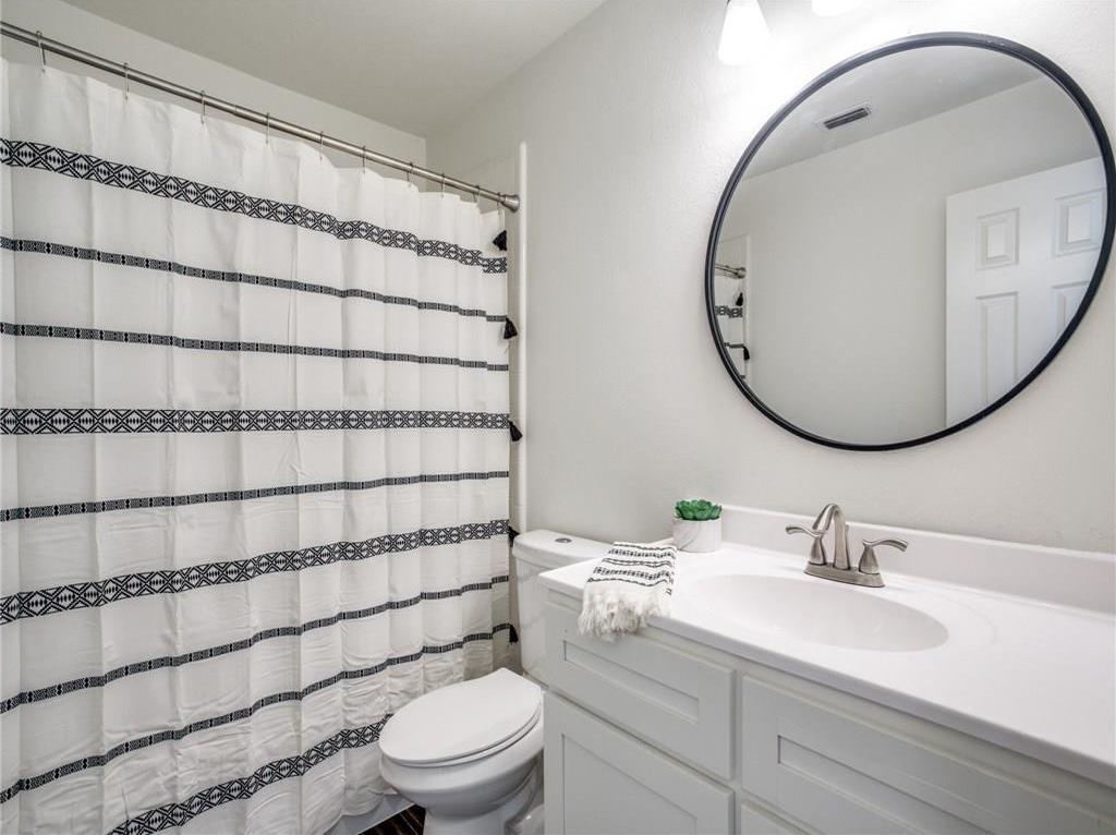 Sold Property | 705 Timbercreek Drive Hurst, Texas 76053 19