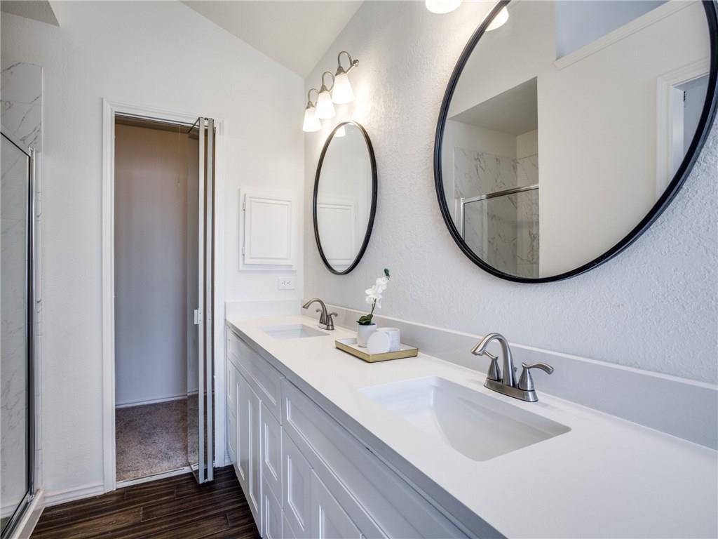 Sold Property | 705 Timbercreek Drive Hurst, Texas 76053 20