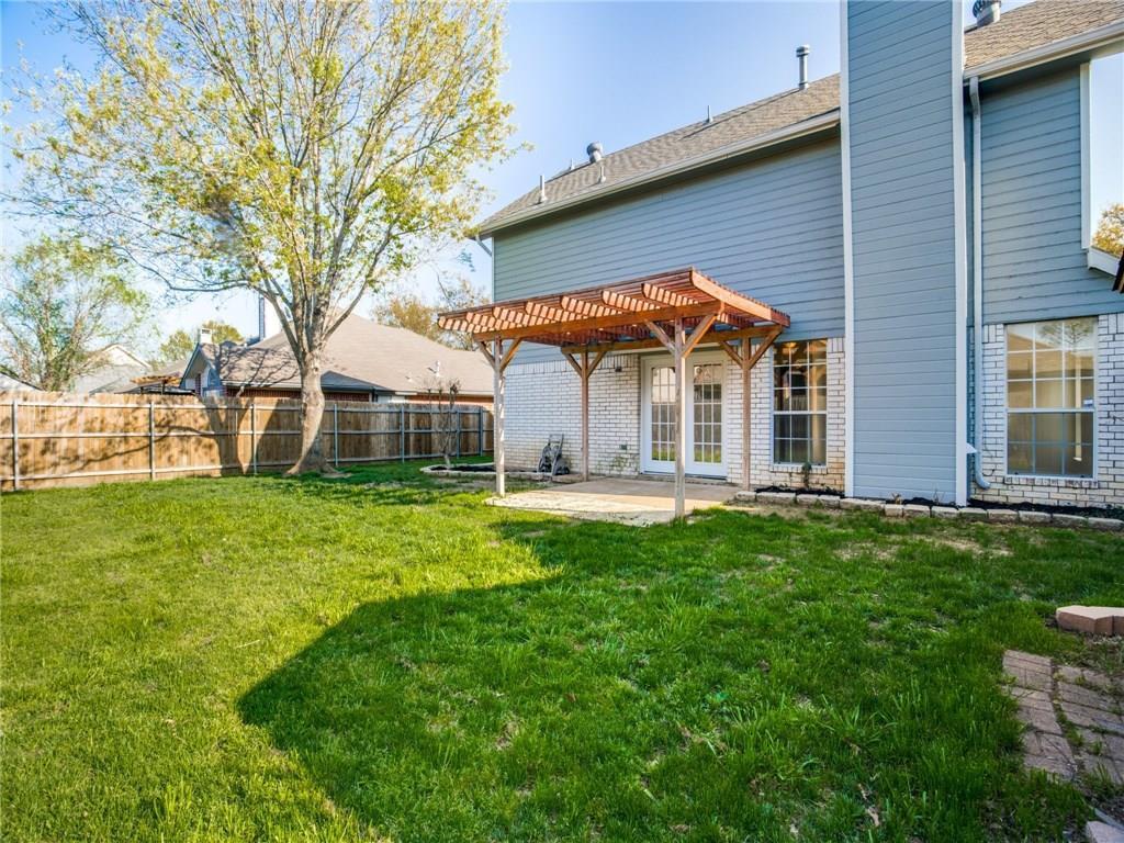 Sold Property | 705 Timbercreek Drive Hurst, Texas 76053 24