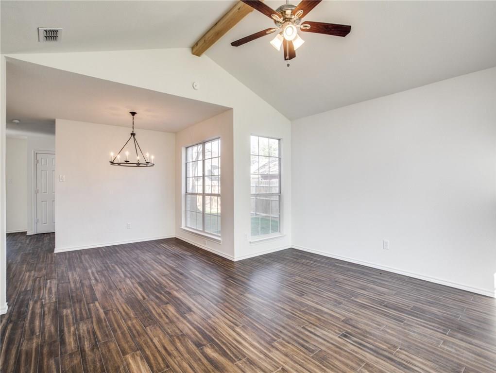 Sold Property | 705 Timbercreek Drive Hurst, Texas 76053 3