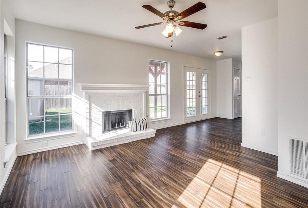 Sold Property | 705 Timbercreek Drive Hurst, Texas 76053 6