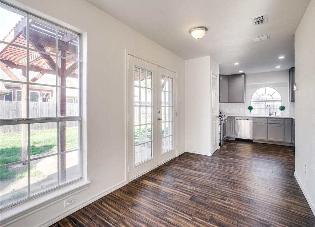 Sold Property | 705 Timbercreek Drive Hurst, Texas 76053 8