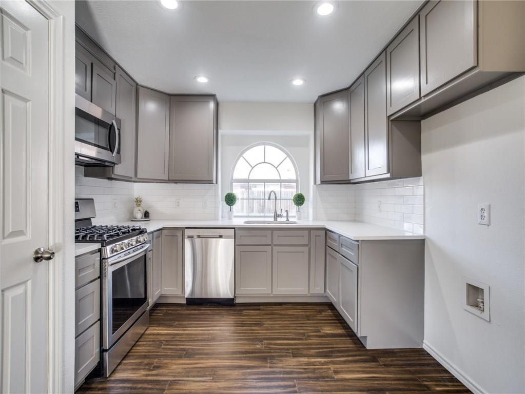 Sold Property | 705 Timbercreek Drive Hurst, Texas 76053 9