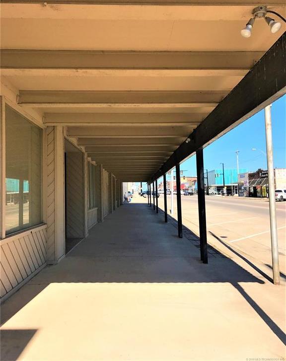 Off Market   315 E Main Street Ada, Oklahoma 74820 3
