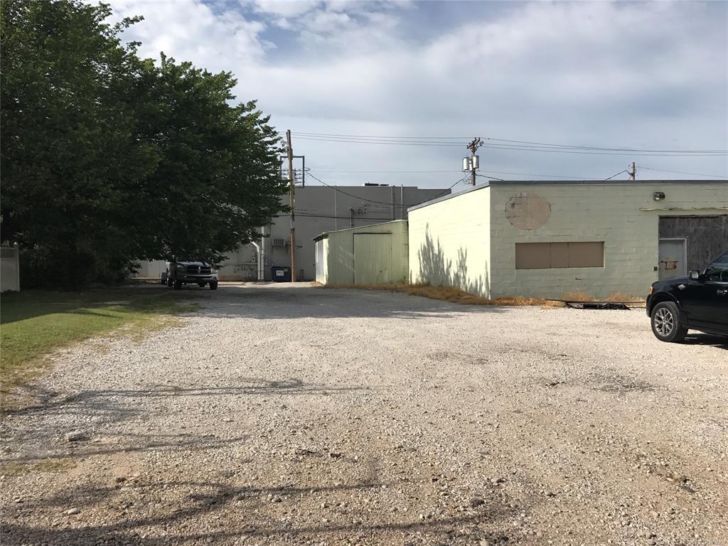 Off Market   315 E Main Street Ada, Oklahoma 74820 8