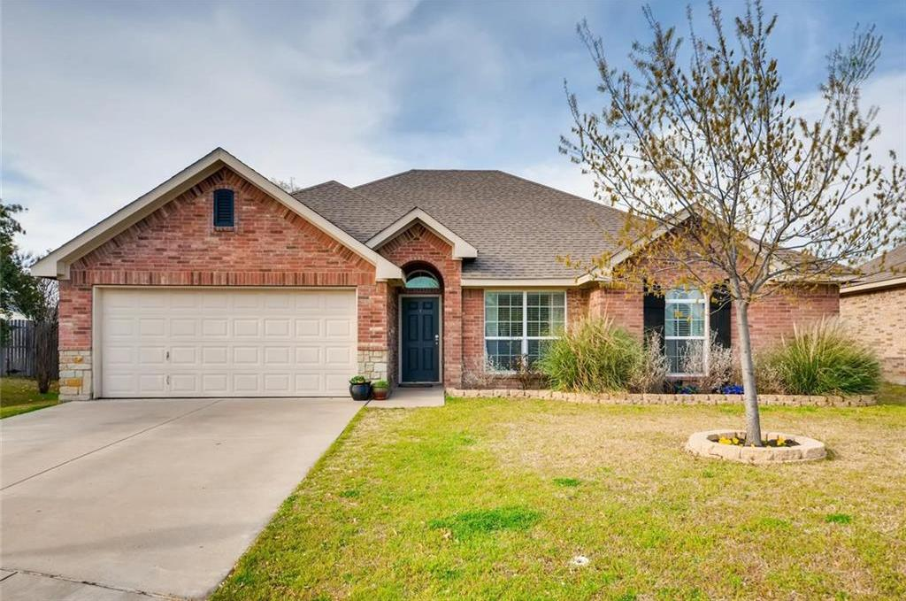 Sold Property | 592 Griffith Drive Saginaw, Texas 76179 2