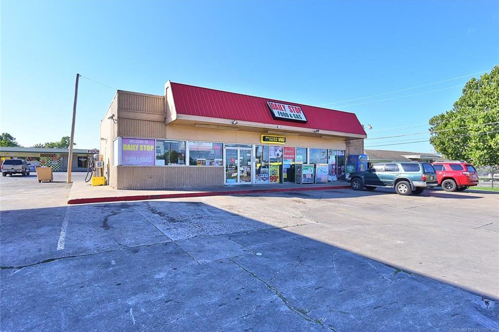 Off Market | 10550 E 11th Street Tulsa, Oklahoma 74128 0