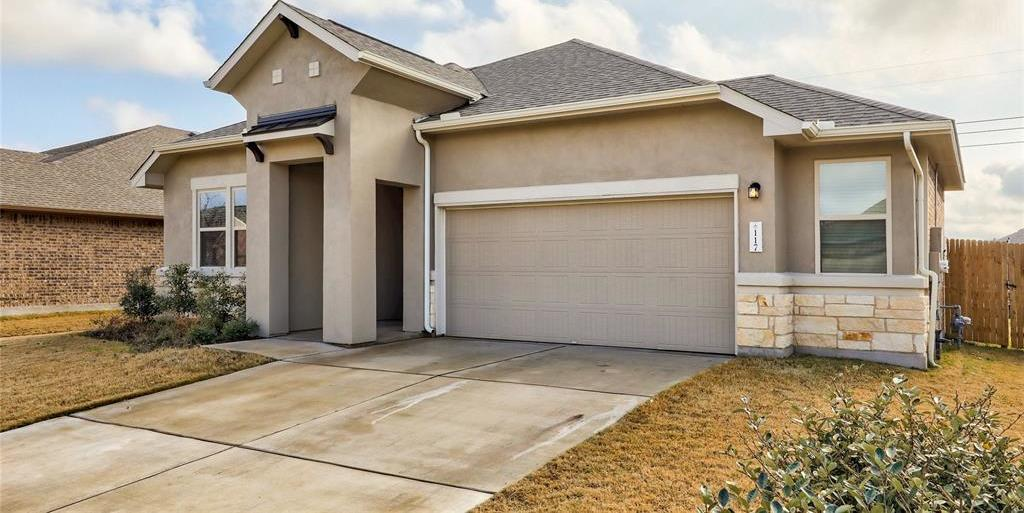 Off Market | 117 Headwaters Drive Bastrop, Texas 78602 1