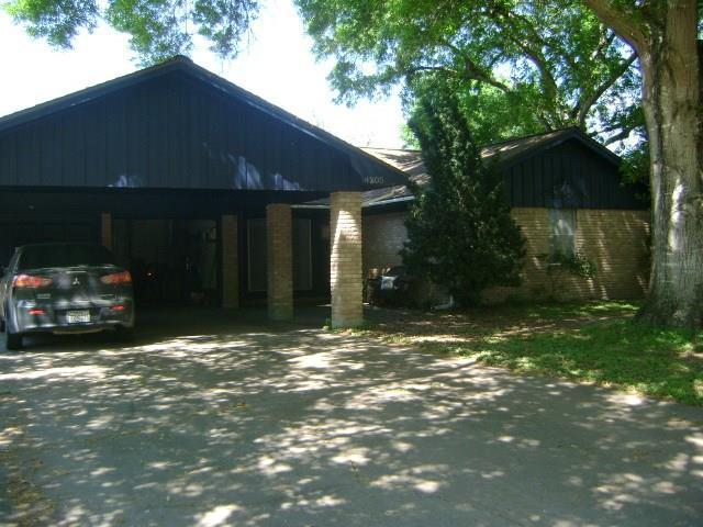 Off Market | 4205 Rice Avenue Bay City, Texas 77414 1
