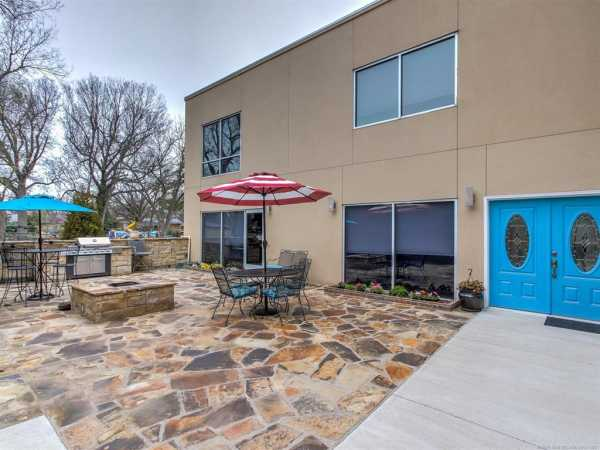 Active | 505 SE 14th Street Pryor, Oklahoma 74361 1