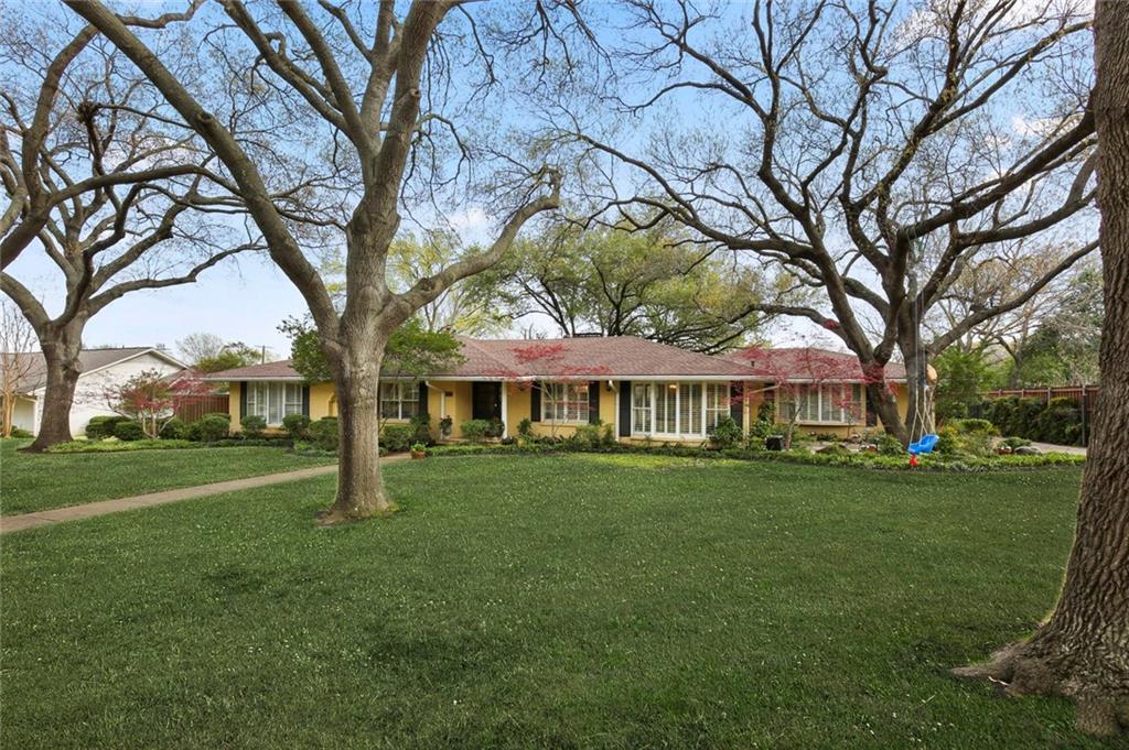 Dallas Real Estate | 7530 Overdale Drive Dallas, Texas 75254 3