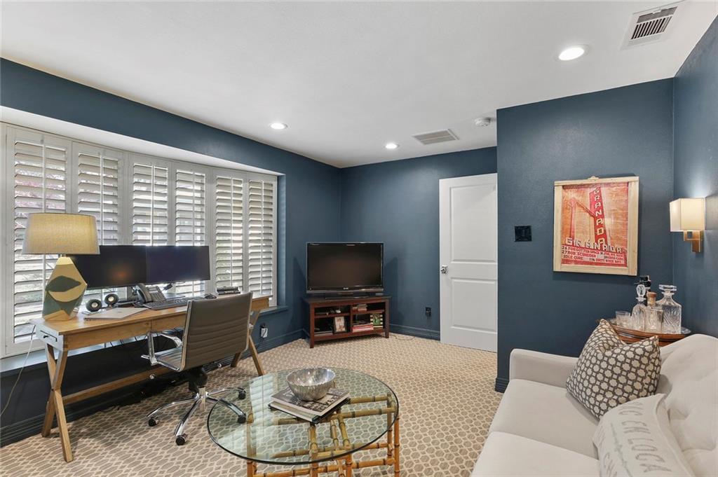 Dallas Real Estate | 7530 Overdale Drive Dallas, Texas 75254 18