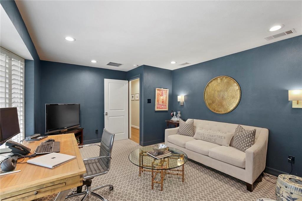 Dallas Real Estate | 7530 Overdale Drive Dallas, Texas 75254 19