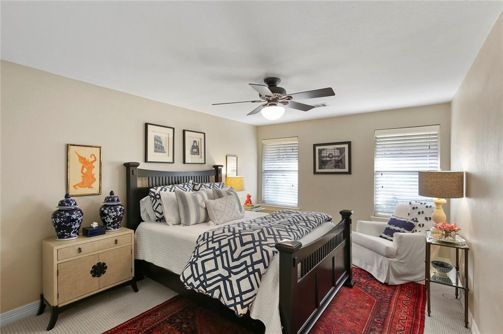 Dallas Real Estate | 7530 Overdale Drive Dallas, Texas 75254 21