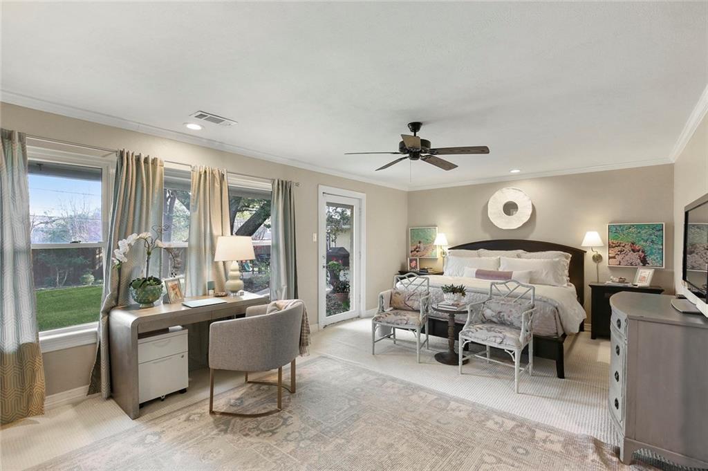 Dallas Real Estate | 7530 Overdale Drive Dallas, Texas 75254 24