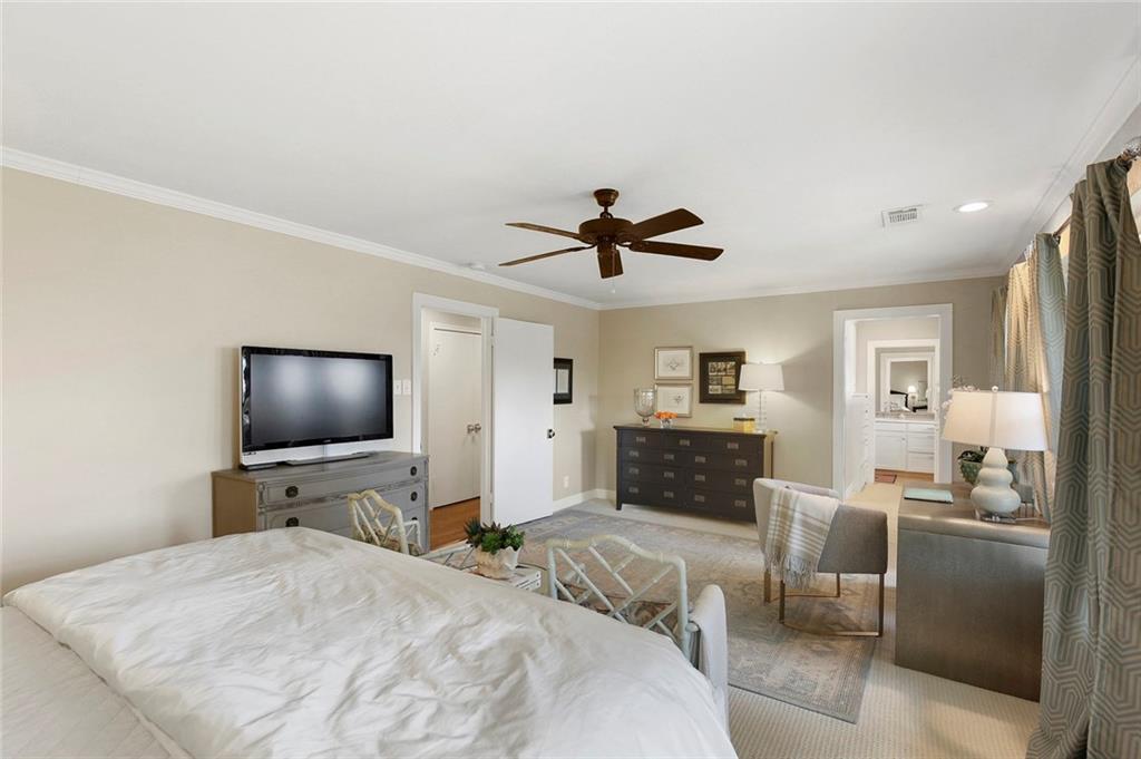 Dallas Real Estate | 7530 Overdale Drive Dallas, Texas 75254 25