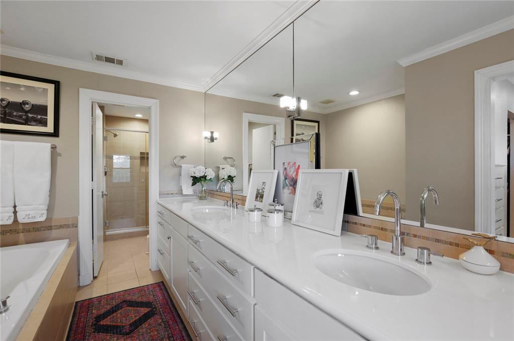 Dallas Real Estate | 7530 Overdale Drive Dallas, Texas 75254 28