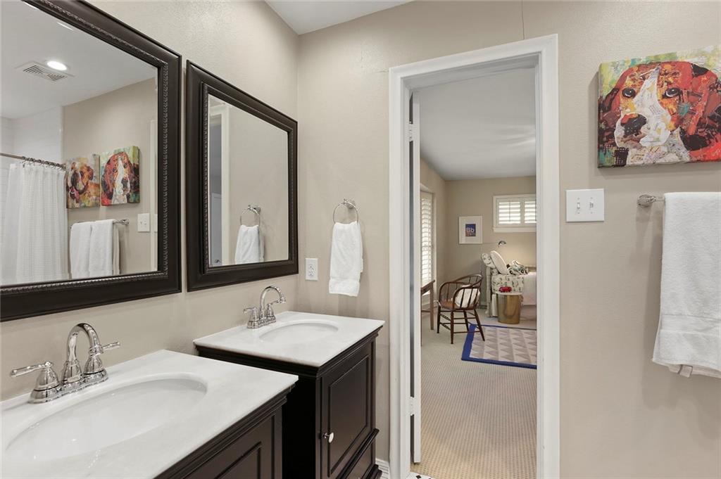Dallas Real Estate | 7530 Overdale Drive Dallas, Texas 75254 30