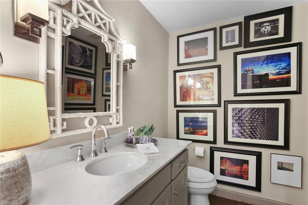 Dallas Real Estate | 7530 Overdale Drive Dallas, Texas 75254 32