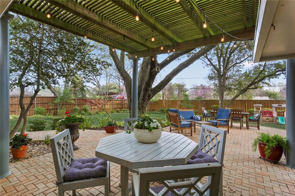 Dallas Real Estate | 7530 Overdale Drive Dallas, Texas 75254 33
