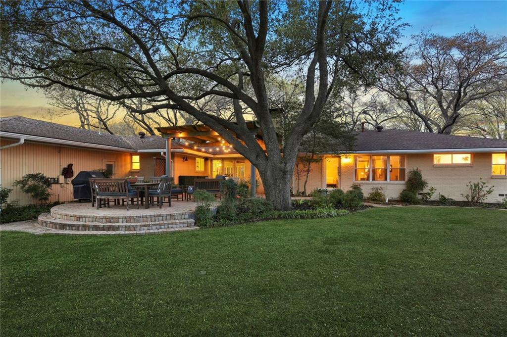 Dallas Real Estate | 7530 Overdale Drive Dallas, Texas 75254 36