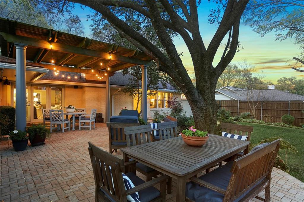 Dallas Real Estate | 7530 Overdale Drive Dallas, Texas 75254 37