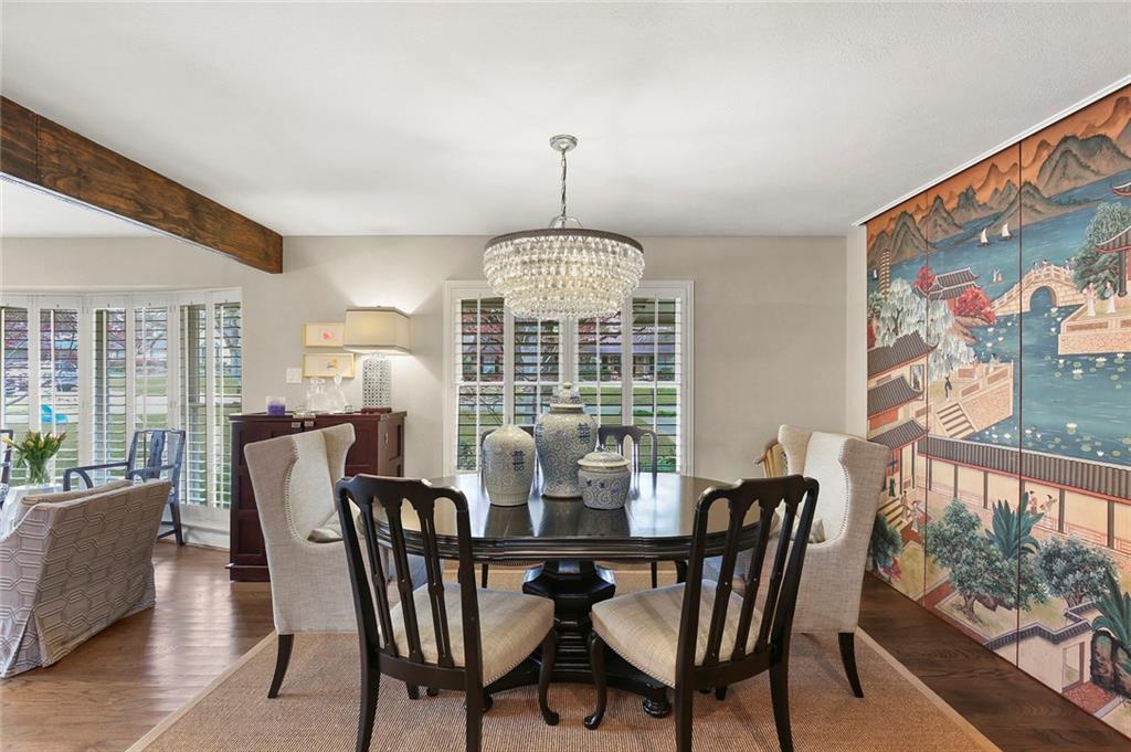 Dallas Real Estate | 7530 Overdale Drive Dallas, Texas 75254 9
