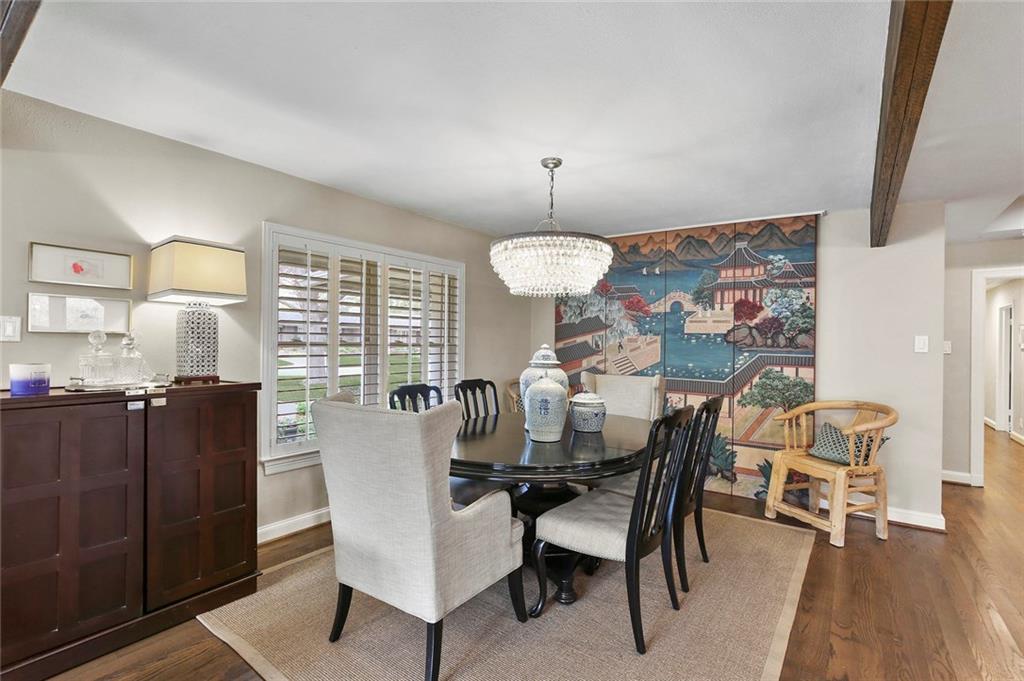Dallas Real Estate | 7530 Overdale Drive Dallas, Texas 75254 10