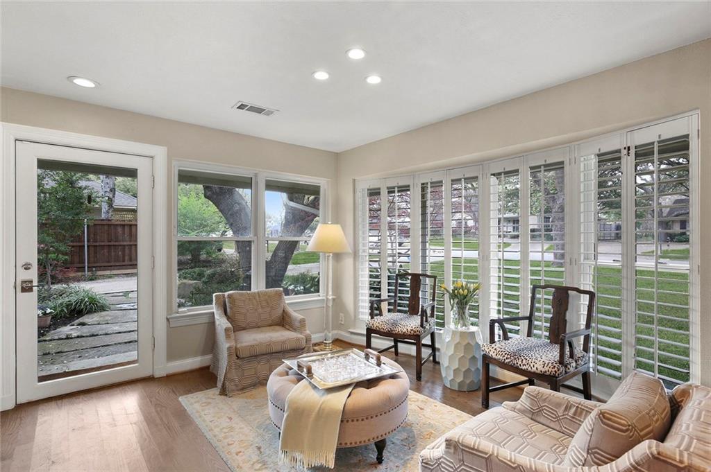 Dallas Real Estate | 7530 Overdale Drive Dallas, Texas 75254 11