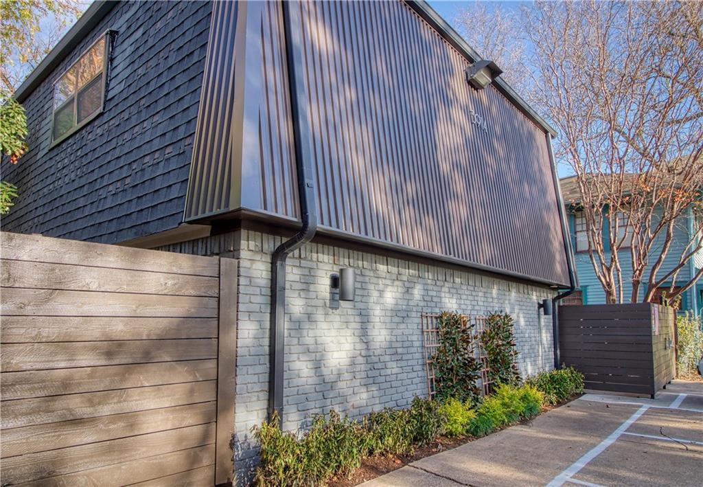 Leased | 3914 Bowser Ave Bowser Avenue #202 Dallas, Texas 75219-____ 12