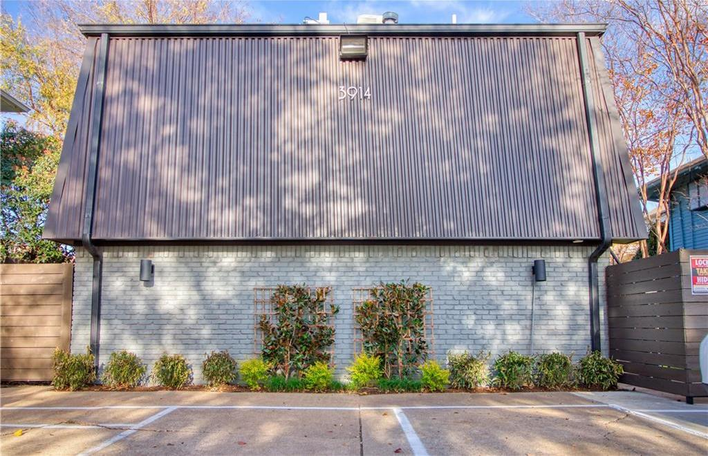 Leased | 3914 Bowser Ave Bowser Avenue #202 Dallas, Texas 75219-____ 14