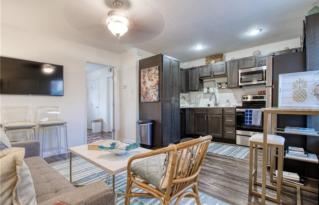 Leased | 3914 Bowser Ave Bowser Avenue #202 Dallas, Texas 75219-____ 3