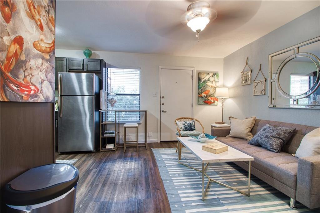 Leased | 3914 Bowser Ave Bowser Avenue #202 Dallas, Texas 75219-____ 6