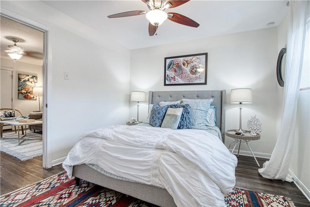 Leased | 3914 Bowser Ave Bowser Avenue #202 Dallas, Texas 75219-____ 8