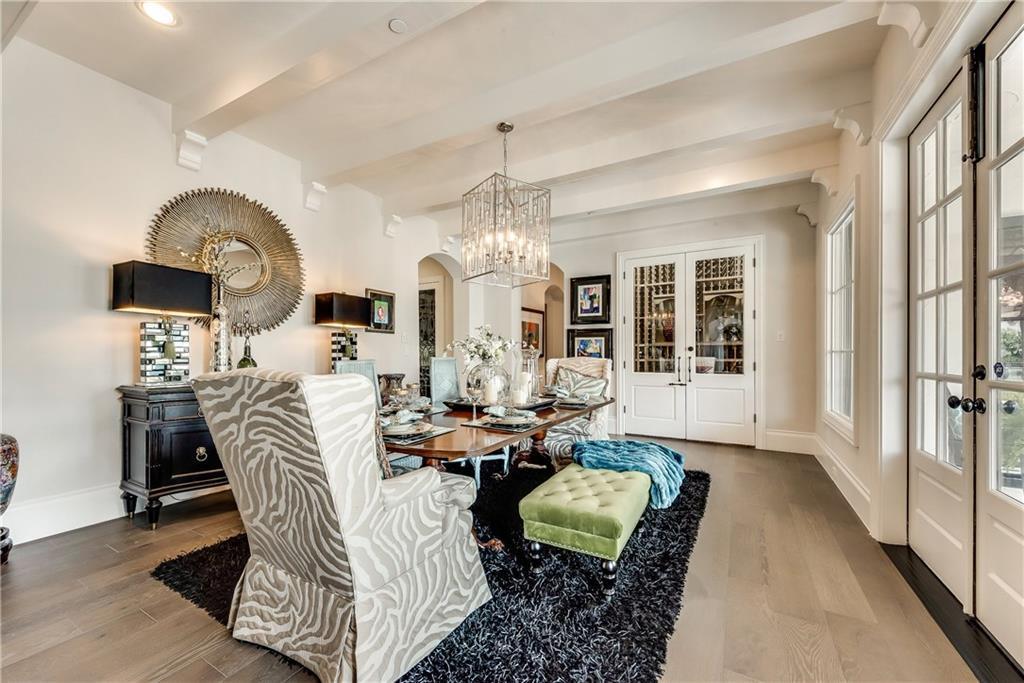 Sold Property | 1601 Gentle Way Prosper, Texas 75078 12