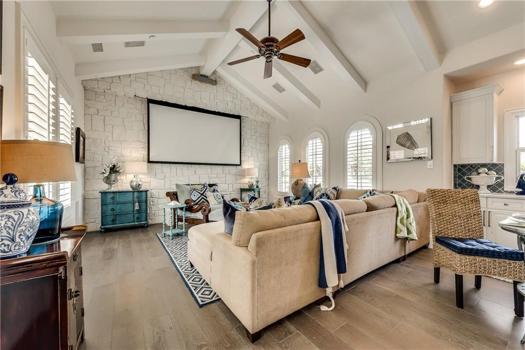 Sold Property | 1601 Gentle Way Prosper, Texas 75078 19