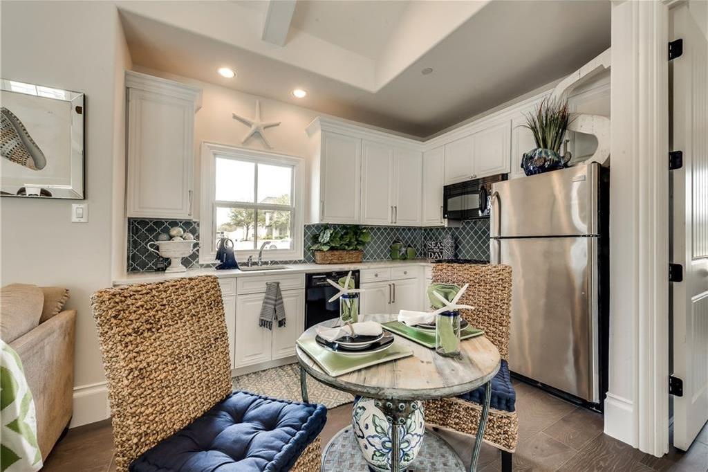 Sold Property | 1601 Gentle Way Prosper, Texas 75078 20