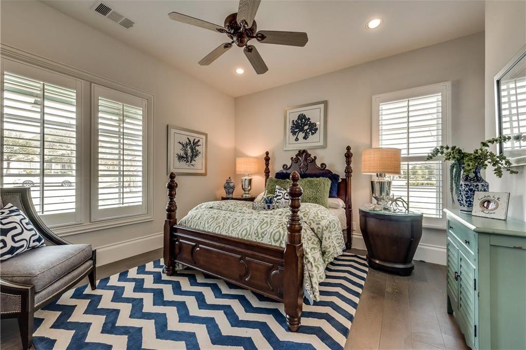 Sold Property | 1601 Gentle Way Prosper, Texas 75078 21