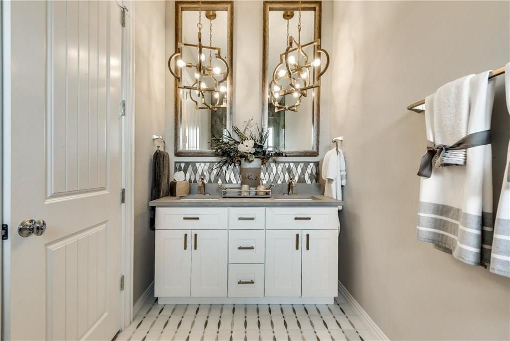 Sold Property | 1601 Gentle Way Prosper, Texas 75078 26