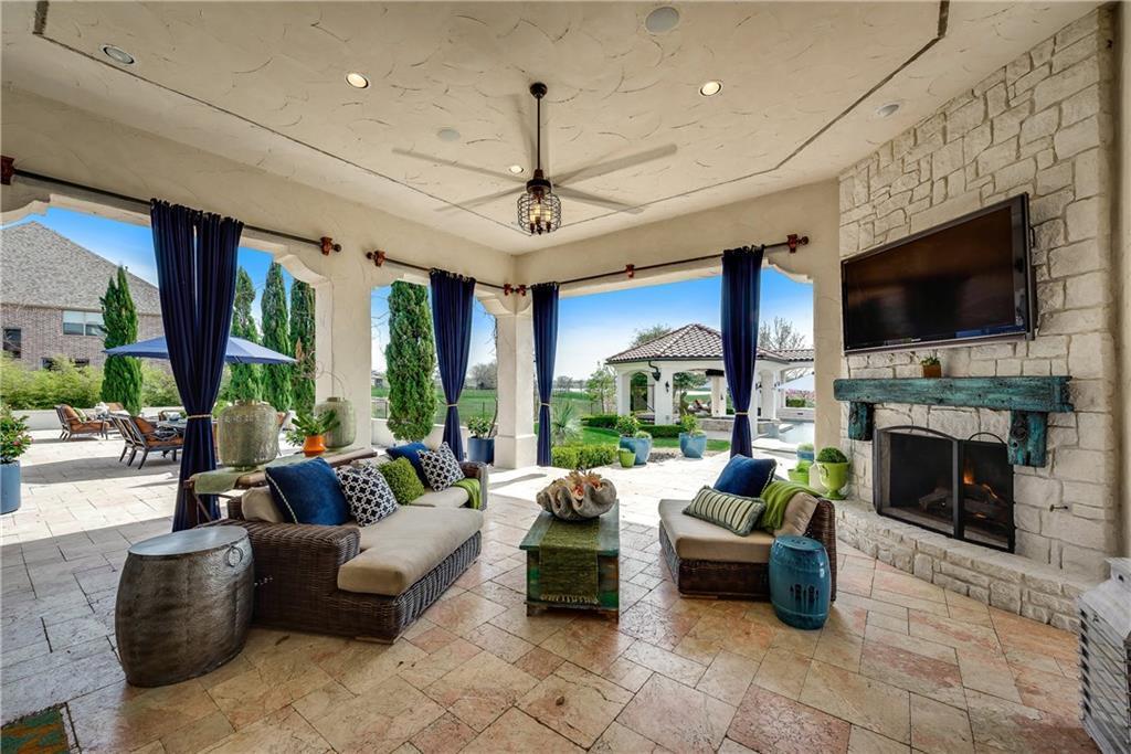 Sold Property | 1601 Gentle Way Prosper, Texas 75078 31